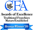 CFA Awards of Excellence