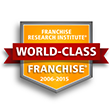 Franchise Research Institute - World-Class Franchise